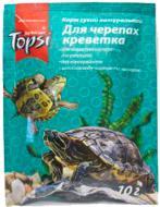 Корм Topsi для рептилій Креветка 10 г