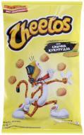 Кульки кукурудзяні Cheetos Смачна Кукурудза 65г 4823063122177