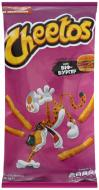 Палички кукурудзяні Cheetos Біф-Бургер 120г 4823063121583