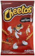 Палички кукурудзяні Cheetos Кетчуп 50г 4823063122191