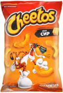 Палички кукурудзяні Cheetos Сир 30 4823063121552