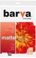 Фотопапір Barva A4 Everyday Matte IP-AE105-311