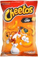 Палички кукурудзяні Cheetos Сир 90г 4823063121538