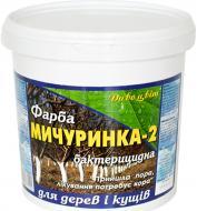 Фарба бактерицидна Дивоцвіт Мичуринка-2 4,2 кг