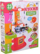 Ігровий набір Limo Toy Кухня 16808 з аксесуарами ODT004098