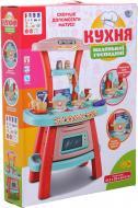 Ігровий набір Limo Toy Кухня 16820 з аксесуарами ODT099717