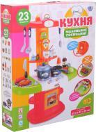 Ігровий набір Limo Toy Кухня 16823 з аксесуарами ODT099718