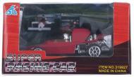 Машинка GW міні Гоночний автомобіль в асортименті 319927