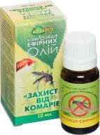 Аромакомпозиція Захист від комарів 10 мл