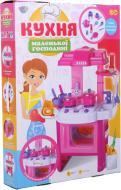 Ігровий набір Limo Toy Кухня 008-26 з аксесуарами ODT049342