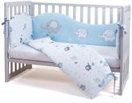 Защита Elephant family Baby Veres голубой 154.3.15