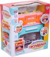 Ігровий набір Limo Toy Плита маленької господині XS-18067-1 ODT081676