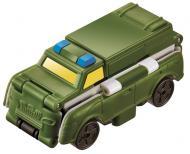 Іграшка-трансформер Transracers 2-в-1 Машина зв'язку & Швидка допомога YW463875-15