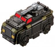 Іграшка-трансформер Transracers 2-в-1 Ракетоносець & Армійська машина YW463875-16