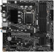 Материнська плата MSI B460M PRO-VDH (Socket 1200, Intel B460, mirco ATX)