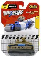 Іграшка-трансформер Transracers 2-в-1 Радіолокаційна станція & Дорожній каток YW463875C-04