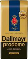 Кава в зернах Dallmayr Prodomo 500 г (4008167103219)