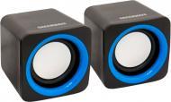 Акустична система Greenwave SA-601 (R0015168) 2.0 black/blue