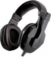 Навушники Real-el GDX-7200 black
