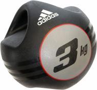 Медбол с захватом Adidas d23 ADBL-10412