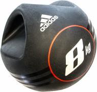 Медбол с захватом Adidas d26 ADBL-10414