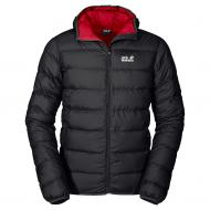 Куртка Jack Wolfskin HELIUM MEN 1200573-6350 L темно-серый
