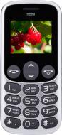 Мобільний телефон Nomi i177 grey