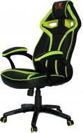 Кресло Barsky Sportdrive Game SD-5 черно-зеленый
