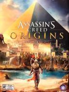 Гра Sony Assassin's Creed: Витоки (PS4, російська версія)