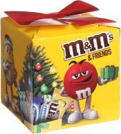 Драже M&M's & friends Candy box 100 г (4823053700255)