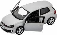 Автомодель Uni Fortune 1:32 Volkswagen Golf GTI 554018M(A)