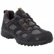 Кросівки Jack Wolfskin VOJO HIKE 2 TEXAPORE LOW M 4032361-6350 р.8,5 темно-сірий