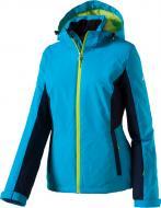 Куртка McKinley Bea wms 280437-903641 34 голубой