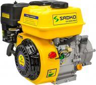 Двигун бензиновий Sadko GE-200 R PRO з редуктором