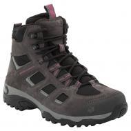 Ботинки Jack Wolfskin VOJO HIKE 2 TEXAPORE MID W 4032381-6059 р.4,5 серый