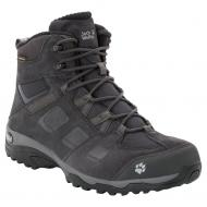 Ботинки Jack Wolfskin VOJO HIKE 2 WT TEXAPORE MID M 4035551-6362 р.10,5 темно-серый