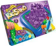Кінетичний пісок Danko Toys KidSand 1600 г KS-02-01