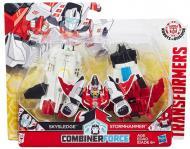 Робот-трансформер Hasbro Тransformers Robots in Disguise: Креш-Комбайнер C0628