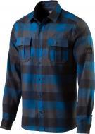 Рубашка McKinley Serra ux 280764-909046 р. M антрацит