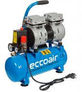 Компресор Eccoair 550 Вт 8л WB550-1A8