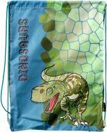 Сумка для взуття 210D PL 9844 Dinosaurs 46x33см CLASS