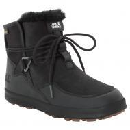 Ботинки Jack Wolfskin AUCKLAND WT TEXAPORE BOOT W 4035771-6053 р.UK 5 черный