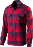 Рубашка McKinley Serra ux 280764-902262 р. XL красный