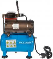 Компресор Eccoair 115 Вт 3л ECCO TC-80T