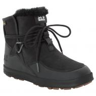 Ботинки Jack Wolfskin AUCKLAND WT TEXAPORE BOOT W 4035771-6053 р. UK 6 черный