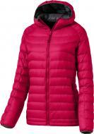 Куртка McKinley Patos II wms 249179-913405 38 красный
