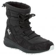 Ботинки Jack Wolfskin NEVADA TEXAPORE MID W 4035811-6053 р.UK 5 черный