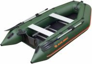 Човен KOLIBRI KM-360D.04.01  зелений