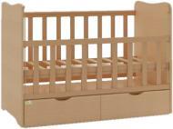 Ліжечко дитяче ORIS-mebel Fiona ORIS183