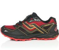 Кросівки Pro Touch Ridgerunner IV M 239599-90350 р.9 чорно-червоний